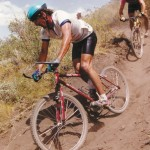 The Scene: An Oral History of the early days of Mountain Biking and Racing in Utah...