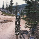 More mountain bike trails in National Parks?