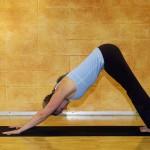Improve Your Skiing Core with Yoga