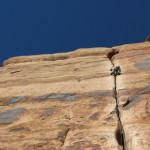 Joy and Suffering at the Worlds Greatest Crack Crag- Indian Creek