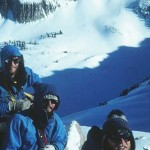 Steep Skiing in the West- A Look Back