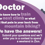 Ask A Doctor - University Orthopaedic Center