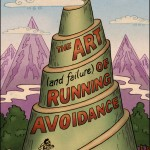 The Art of Running Avoidance