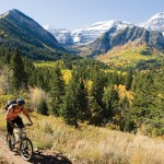 Fat Tired- Big Rides in the Wasatch