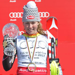 Quick Turns With Mikaela Shiffrin