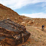 Singletrack Comes to the Slickrock