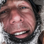 It's Cool to be Cold- With Polar Explorer Eric Larsen