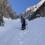 From Splitboarding to Snowboard Mountaineering