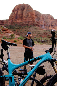 Short Ride in Moab