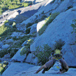 Classic Climbs of Little Cottonwood