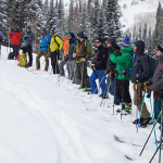 Get Educated- Avalanche Education Opportunities in Utah
