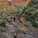Satadark- A Grand Adventure in Canyon Country