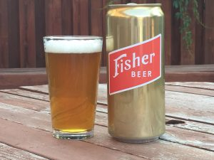 Fisher Beer
