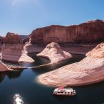The Lake Powell Paradox