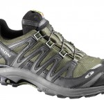Editor's Choice: Summer trail running shoe review–Five fast running shoes for '09