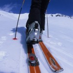 Telemark vs. Alpine Touring- Who Rules?