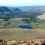 Kings To Emmons- Utah's Highest Traverse