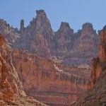 Insatiable Desert- Dark Canyon Diner