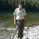 The Life of a River Ranger