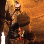 Zion's Best Canyoneering