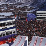 A Fire Still Lit Within: Celebrating the Ten-Year Anniversary of the 2002 Winter Olympics