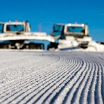 Making Corduroy- The Life of a Ski Groomer