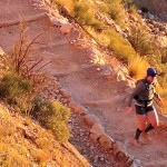 Becoming Superman: Running Rim-to-Rim-to-Rim in the Grand Canyon