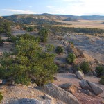 Switchback- Should Drilling be Expanded in the San Rafael Swell?