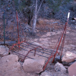 Recapture Canyon: An Illegal ATV Trail and a County Request