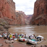 Grand Canyon by Water- 14 Days Below the Rim