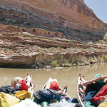Low Risk and High Reward- Six Days of Fast-Paced Relaxing on the Green River