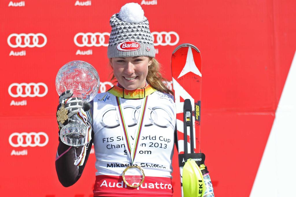 Audi FIS Alpine World Cup Finals - Women's Slalom