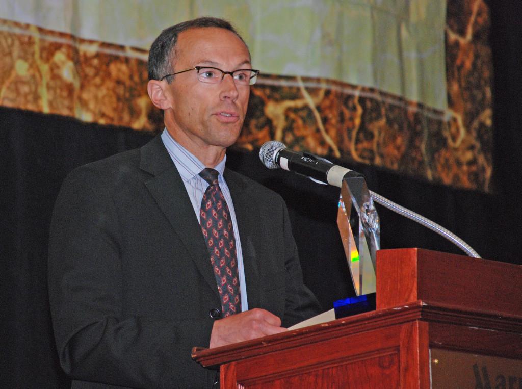 Peter Metcalf Presentation
