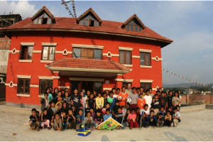 Nepal- Himalayan Children's Foundation