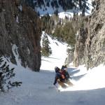 Skiing By Instinct