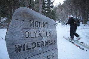 Olympus Wilderness