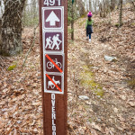 Switchback- Should Mountain Bikes be Allowed in Wilderness Areas?