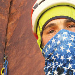 Luke Mehall is the American Climber