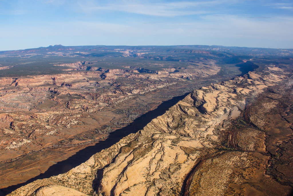 Comb Wash and Bears Ears (1 of 1)