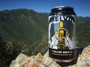Melvin Killer Bees