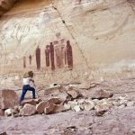 They Painted in the Canyons: Archaic Artists on the Colorado Plateau from 9,000 years ago